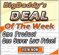 big daddy's deal