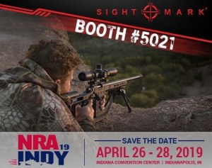 Sightmark will showcase their newly released and advanced Wraith digital riflescope and Accudot boresights, along with the impressive Citadel and Latitude riflescopes and RAM series of reflex sights.