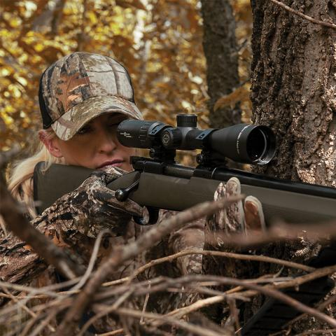 Sightmark adds to their premium line of Citadel Riflescopes with the new Citadel 1-10×24 HDR