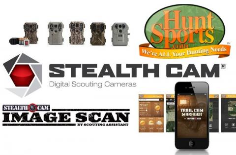 HuntSports Stealth Cam Ranch and Outfitter Packs , Master Six Packs and Camera and Accessory Packages - How can your National Products Distributor Help?