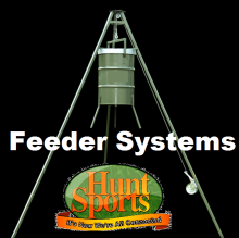 Searching online for the best answers and parts for whitetail deer feeders for 2019 hunting season can be found here.