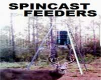 FEEDERS - Complete Packages | HuntSports